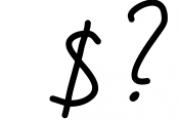 Kreativ Font Collection Bundle 3 Font OTHER CHARS