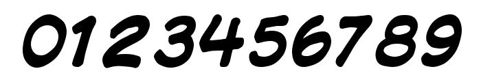 KRYPTOSCRIPTO Font OTHER CHARS