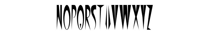 Kris Kris Font UPPERCASE