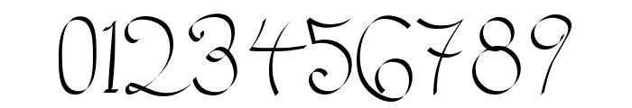 Kroeburn Regular Font OTHER CHARS