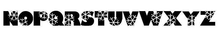 Krystal Font UPPERCASE