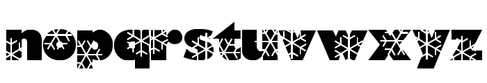 Krystal Font LOWERCASE