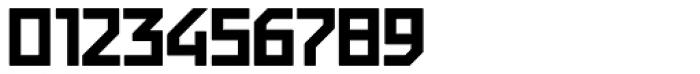 Kraft Font OTHER CHARS