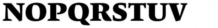 Krete Black Font UPPERCASE