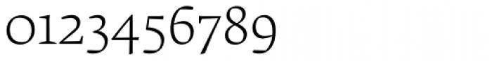 Krete Light Font OTHER CHARS