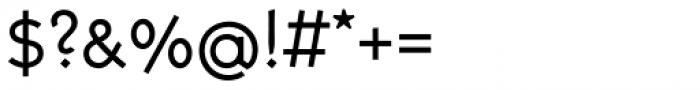 Krimhilde A Regular Font OTHER CHARS