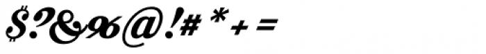 Krinkes Decor Swash Font OTHER CHARS