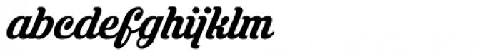 Krinkes Decor Swash Font LOWERCASE