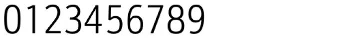 Kronos Sans Pro Condensed Light Font OTHER CHARS