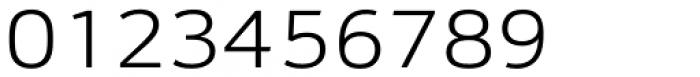 Kronos Sans Pro Expand Light Font OTHER CHARS