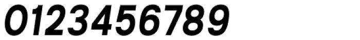 Kropotkin Std 34 Condensed Bold Oblique Font OTHER CHARS