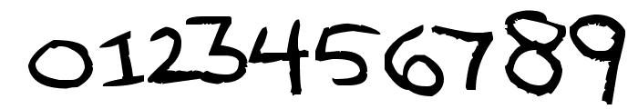 KSAFONT Font OTHER CHARS