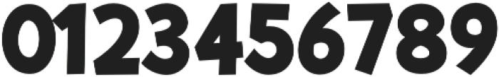KurriIslandCaps-Bold otf (700) Font OTHER CHARS