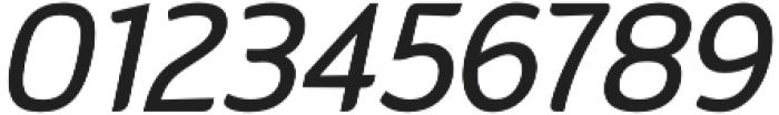 Kurstiva otf (400) Font OTHER CHARS