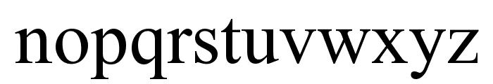 KULDIPA2 Font LOWERCASE