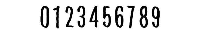 Kube Vertiko Font OTHER CHARS