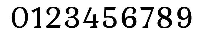 Kurale Regular Font OTHER CHARS
