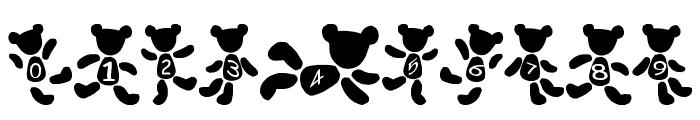 kuma Font Font OTHER CHARS