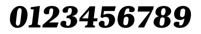 Kunstuff Bold Italic Font OTHER CHARS