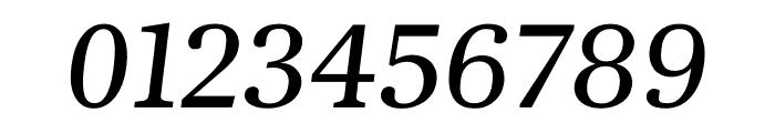Kunstuff Italic Font OTHER CHARS