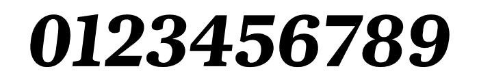 Kunstuff Semibold Italic Font OTHER CHARS