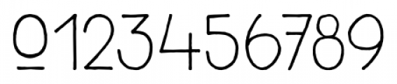 Kunstschau Regular Font OTHER CHARS