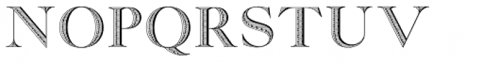 Kudos Kaps One NF Font UPPERCASE