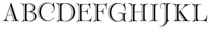 Kudos Kaps One NF Font LOWERCASE