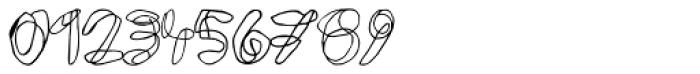 Kulli Font OTHER CHARS