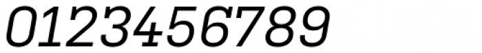 Kulturista Italic Font OTHER CHARS