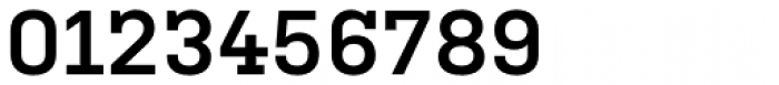 Kulturista SemiBold Font OTHER CHARS