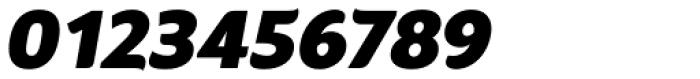 Kumiz FY Italic Font OTHER CHARS