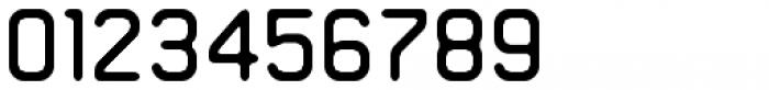 Kunst Imprint 96 Medium Font OTHER CHARS