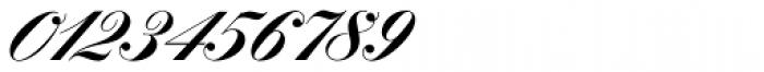 Kunstlerschreibschrift D Bold Font OTHER CHARS