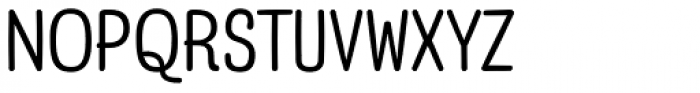 Kuppa Basic Font UPPERCASE