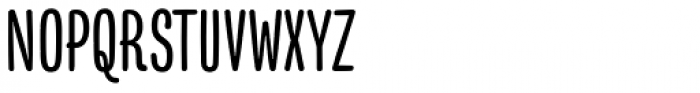 Kuppa Basic Font LOWERCASE