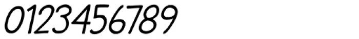 Kuroneko Kaps Italic Font OTHER CHARS