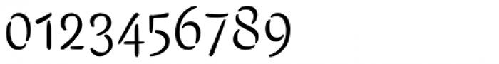Kuschelfraktur Tradition Regular Font OTHER CHARS