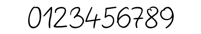 Kvantita Font OTHER CHARS