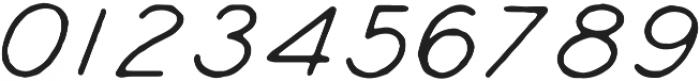 Kyril Regular ttf (400) Font OTHER CHARS