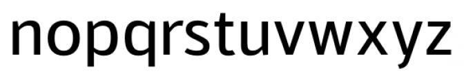 Kylo Sans Regular Font LOWERCASE