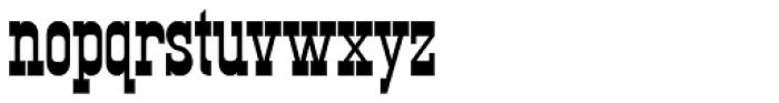 Kyhota One Font LOWERCASE