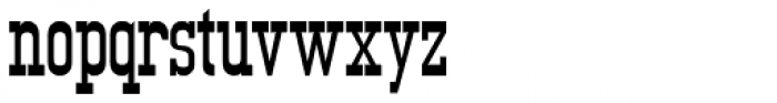 Kyhota Two Font LOWERCASE