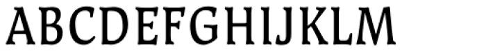 Kyiv Compact Font UPPERCASE