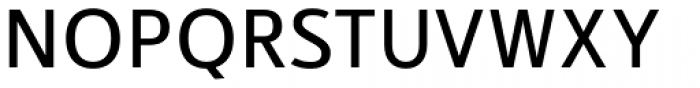 Kylo Sans Regular Font UPPERCASE