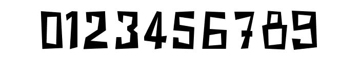 KZKirpich-Regular Font OTHER CHARS