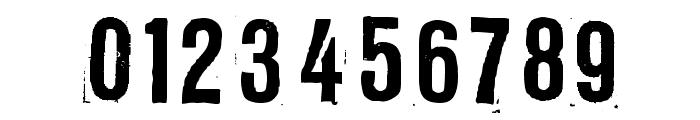 L Regular Font OTHER CHARS