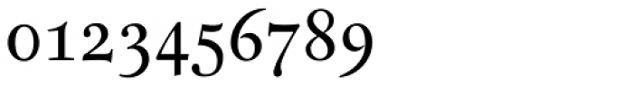 Läckö Regular Font OTHER CHARS