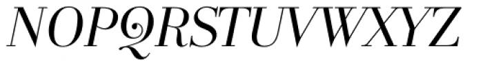 L Font UPPERCASE