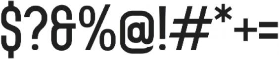 LANDASANS ttf (400) Font OTHER CHARS